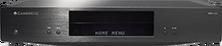Cambridge Audio CXU - универсальный сетевой Blu-ray плеер