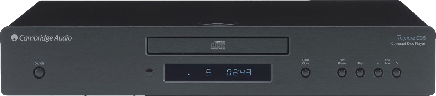 Cambridge Audio CD5